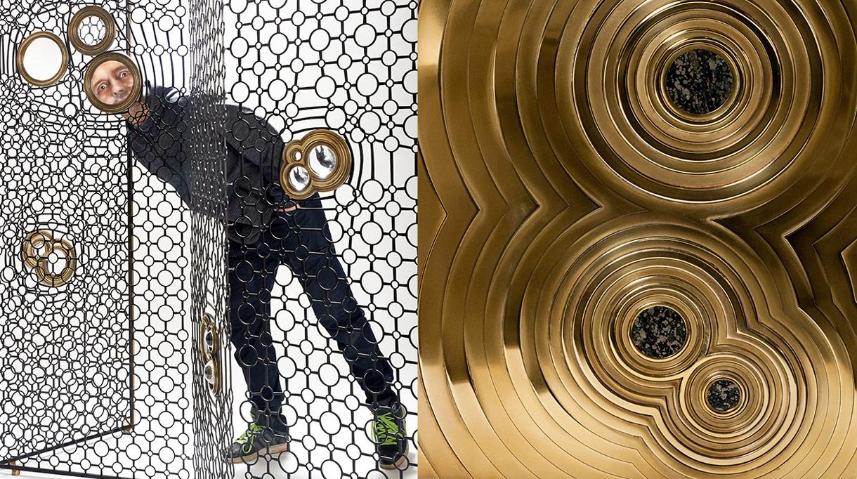 erwan boulloud - french designer and sculptor - sculpture furniture - label EPV (Entreprise du Patrimoine Vivant) - signatures singulières - le magazine digital des talents français