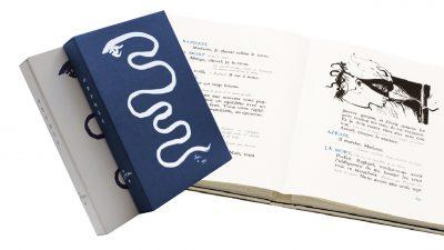 Editions des Saint-Pères - Art book - Jean Cocteau - Orphée - Signatures Singulières Magazine - The digital magazine of French talent