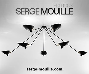 editions serge mouille - the iconic lights
