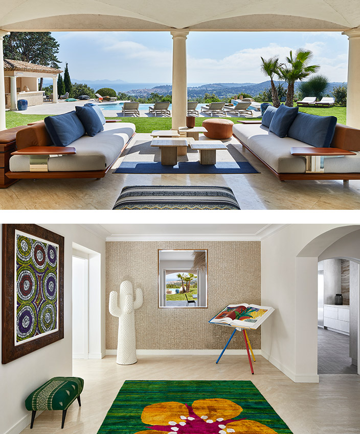 stephanie coutas - french interior designer - Emmanuel Renoult - marche paul bert - exteta - signatures singulieres magazine