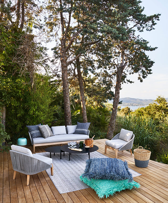 stephanie coutas - french interior designer - tribu furniture - signatures singulieres magazine