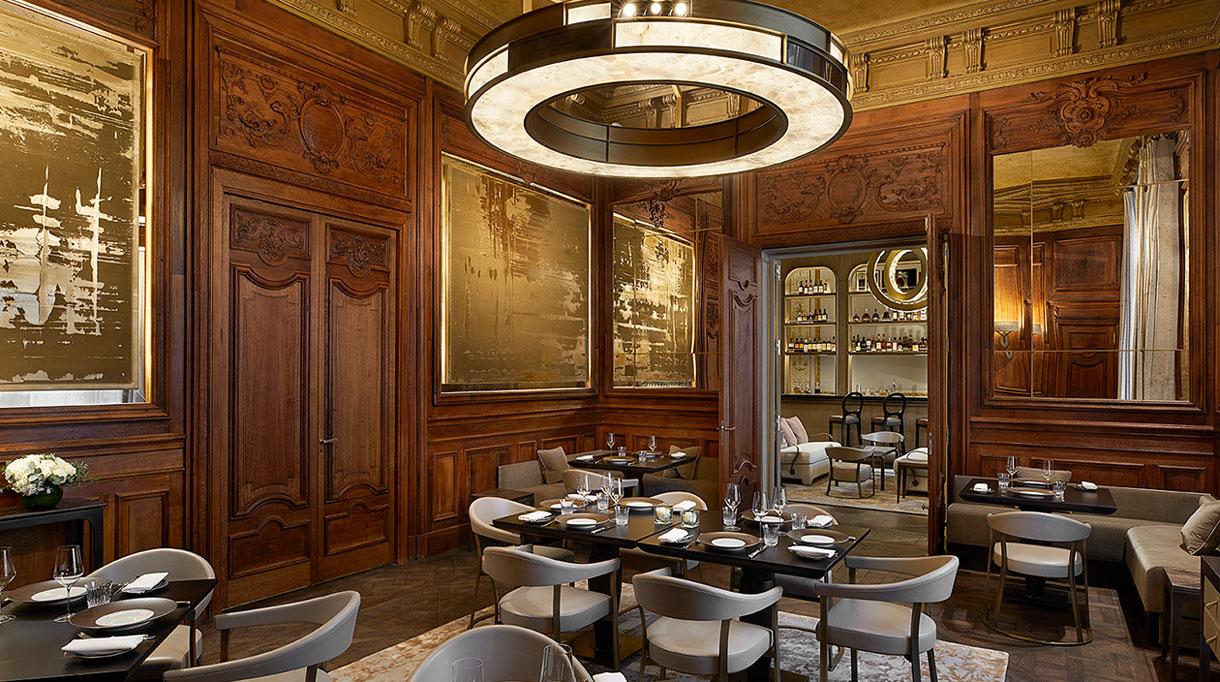 remy garnier - Maison Villeroy in Paris hotel - signatures singulieres magazine